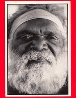 AUSTRALIA - Cartolina Viaggiata Nel 2014 - Lawman - Royalties Are Paid To The Aboriginal Communities - Aborigeni