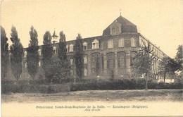 Estaimpuis NA2: Pensionnat Saint-Jean-Baptiste De La Salle. Aile Droite - Estaimpuis