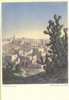 ISRAELE - ISRAEL - Betlemme - Terra Santa Di Betlemme, Di Dandolo Bellini - Disegno - Not Used - Israele