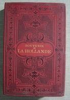 """Album  24 Photographies Ca1880 """"  SOUVENIR DE LA HOLLANDE """"  Photo Publie Par A. JAGER FOTO  AMSTERDAM ROTTERDAM UTRECHT - Foto's"""