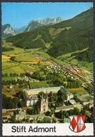 Österreich- Steiermark: 8911 Admont, Benediktinerstift - Ohne Zuordnung