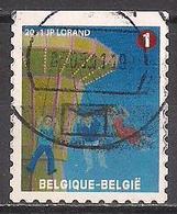 Belgien  (2011)  Mi.Nr.  4161  Gest. / Used  (9af29) - Belgien