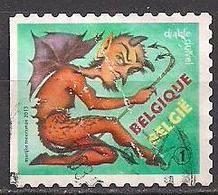 Belgien  (2013)  Mi.Nr.  4340  Gest. / Used  (9af14) - Belgien