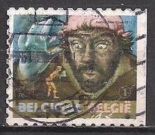 Belgien  (2013)  Mi.Nr.  4347  Gest. / Used  (9af15) - Belgien