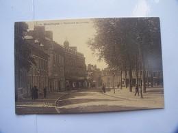 3-2--------------montlucon Boulevard De Courtais---------voir Recto Verso - Montlucon