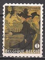 Belgien  (2011)  Mi.Nr.  4194  Gest. / Used  (9af22) - Belgien