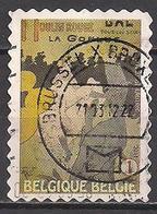 Belgien  (2011)  Mi.Nr.  4200  Gest. / Used  (9af23) - Belgien