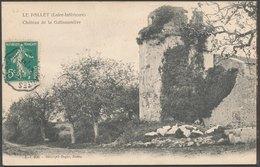 LE PALLET - Chateau De La Galissonniére - France