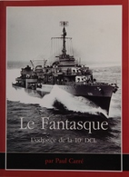 """Lot De 2 Livres """"Le Fantasque"""" Et """"Les Lévriers De La Mer"""" (port Gratuit) - Bateaux"""
