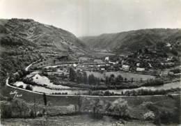19 - BORT LES ORGUES - VALLEE DE PORT DIEU - Autres Communes