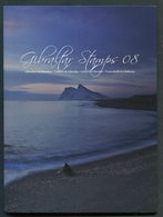 GIBILTERRA GIBRALTAR 2008 - ANNATA COMPLETA NUOVA MNH** - Gibilterra
