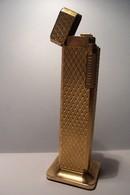BRIQUET  - PLAZA - ROYAL ( Vendu En L'état )- - Briquets