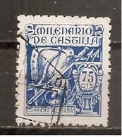 España/Spain-(usado) - Edifil  979 - Yvert  737 (o) - 1931-Today: 2nd Rep - ... Juan Carlos I