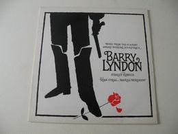 Barry Lyndon Film De Stanley Kubrick - (Titres Sur Photos) - Vinyle 33 T LP - Soundtracks, Film Music