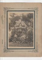 FOUGERES - RELIGION - REPOSOIR - CARREFOUR RUE FLAUBERT, HOCHE, THIERS (TILLON) AVANT LE GUE PAILLOU - 06/1919 - 35 - Places