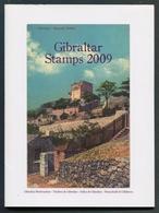 GIBILTERRA GIBRALTAR 2009 - ANNATA COMPLETA NUOVA MNH** - Gibilterra