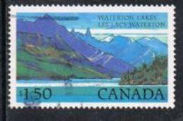 Canada SG884c 1982 Definitive $1.50 Good/fine Used [13/13474/4D] - 1952-.... Reign Of Elizabeth II