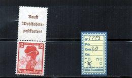 D.REICH - S239* - Se-Tenant