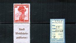 D.REICH - S241*(tache De Rouille) - Se-Tenant