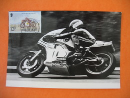 Carte Moto  John Williams - Motos
