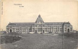 Tournai - La Gare - Tournai