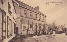 Nieuwmunster, Pastorij (pk54695) - Zuienkerke