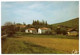 09  FABAS    LE HAMEAU - France