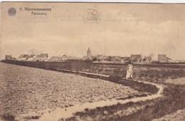 Nieuwmunster, Panorama (pk54697) - Zuienkerke