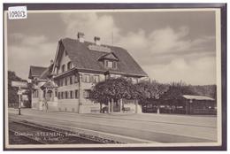 EMMEN - GASTHAUS STERNEN BEI BAHNHOF - TB - LU Luzern