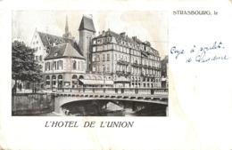 CPA Strasbourg 67/558 - Strasbourg