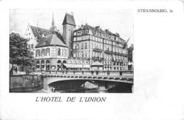 CPA Strasbourg 67/560 - Strasbourg