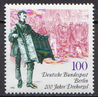 Germany / Berlin MNH Stamp - Music