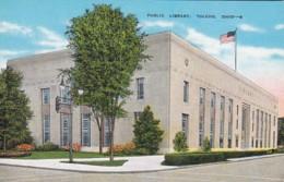 Ohio Toledo Public Library - Libraries