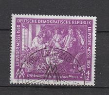 Deutschland  DDR Gestempelt   248 Leipzig Messe Katalog  12,00 - DDR
