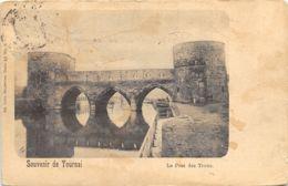 Tournai - Le Pont Des Trous - Nels Série 48 N° 5 - Tournai