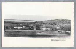 CA.- Domaine De La Trappe Vers Le Lac Des Deux Montagnes. - Andere