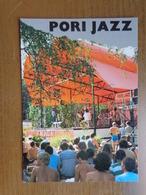 Finland - Pori Jazz  -> Unwritten - Finlande