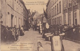 Boetprocessie Van Veurne, Procession De Furnes  (pk54746) - Veurne