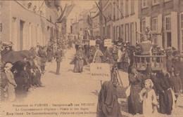 Boetprocessie Van Veurne, Procession De Furnes  (pk54747) - Veurne