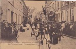 Boetprocessie Van Veurne, Procession De Furnes  (pk54748) - Veurne