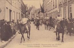 Boetprocessie Van Veurne, Procession De Furnes  (pk54751) - Veurne