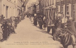 Boetprocessie Van Veurne, Procession De Furnes  (pk54754) - Veurne
