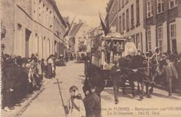 Boetprocessie Van Veurne, Procession De Furnes  (pk54755) - Veurne