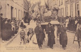 Boetprocessie Van Veurne, Procession De Furnes  (pk54756) - Veurne