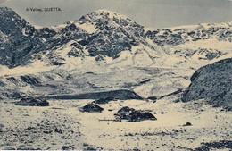 PC Quetta - A Valley (39043) - Pakistan