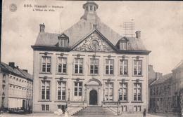 Hasselt Stadhuis L'Hôtel De Ville - Hasselt