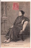 CPA- Une Congaï Annamite -1906-2scans - Viêt-Nam