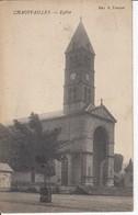 Chauffailles L'église - France