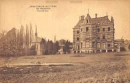 Marchin - Sanatorium Militaire - Marchin