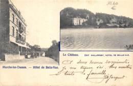 Marche-les-Dames - Hôtel De Belle-Vue - Namur
